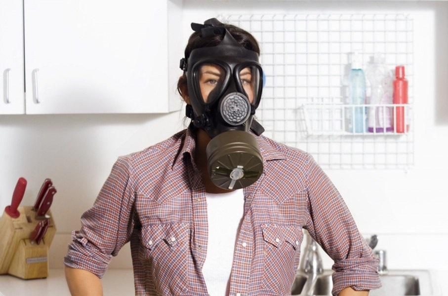 Неприятные запахи в Вязниках