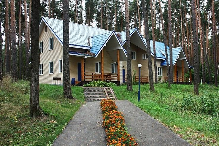 Пансионаты и дома отдыха в Вязниках
